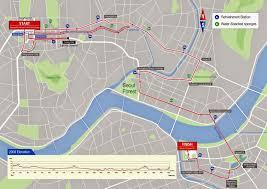 Map My Route Running my running life race report seoul international marathon 2015