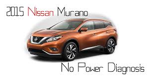 nissan murano catalytic converter recall 2015 nissan murano no power and stalling diagnosis auto fix pal