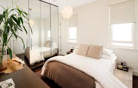 How To Make Home Decorations by Cool How To Make A Small Bedroom Look Bigger For Small Home