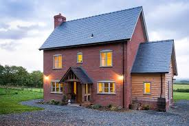 characterful low cost self build home self build co uk