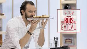 emission tele cuisine les rois du gâteau le meilleur pâtissier pourquoi cette folie