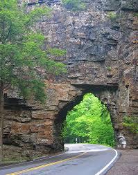 Rock Tunnel Leaf Green Map File Backbone Rock Tunnel Flickr Jpg Wikipedia