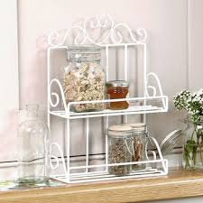 Cream Spice Rack Buy Cheap Spice Jar Compare Products Prices For Best Uk Deals