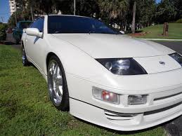 modified nissan 300zx 1991 nissan 300zx twin turbo classiccars com journal