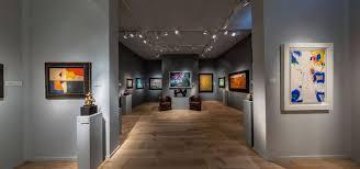 home art gallery design masterart vr