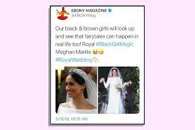 The Best Of The That - 9 of the best tweets from the royal wedding cool mom picks
