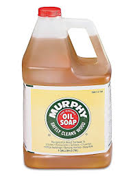 how to use murphy s soap on wood cabinets murphy soap 1 gallon