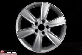lexus wheels on sienna used lexus es330 wheels u0026 hubcaps for sale