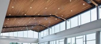 Wood Slat Ceiling System woodworks walls u2013 armstrong