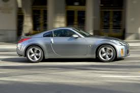 nissan 350z grand touring 2008 nissan 350z information and photos zombiedrive