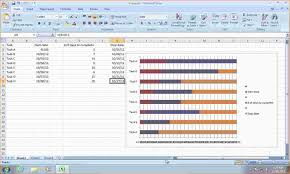 Excel 2007 Chart Templates Sle Chart Templates Excel 2007 Chart Templates Free Charts