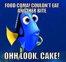 Food Coma Meme - food coma meme guy