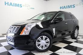 2015 cadillac srx pictures 2015 used cadillac srx fwd 4dr luxury collection at haims motors