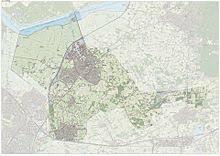 nijkerk netherlands map nijkerk