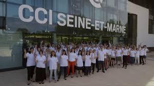chambre de commerce seine et marne les collaborateurs de la cci seine et marne avec val d europe 2025
