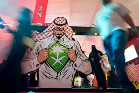 saudi arabia to allow movie theaters after decades of ban the