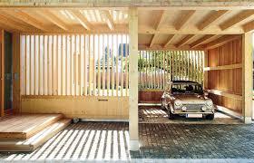 moderne holzhã user architektur alles aus einem guss holzhaus lärchenholz