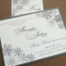 winter themed wedding invitations winter wedding invitation ideas cloveranddot