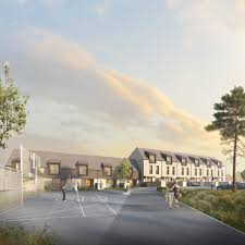 plans for new homes kingdom plans for new affordable inverkeithing homes scottish