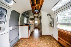 tiny homes interiors airstream wind river tiny homes