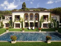 italian villa style homes kim kardashian sells beverly hills mansion to move in with kanye