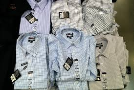 kirkland signature men u0027s tailored fit dress shirt costco97 com