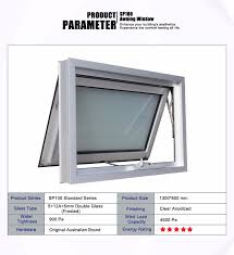 Casement Awning Windows Sale Aluminum Crank Casement Awning Windows Standard Bathroom