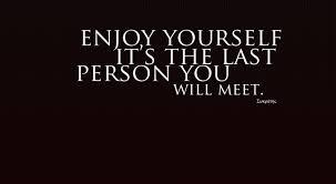 enjoy yourself enjoy yourself by ajrinluv on deviantart