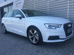 audi a3 s tronic for sale 2017 audi a3 sportback 1 4 tfsi s tronic for sale paarl