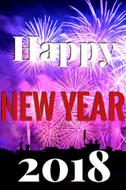 happy new year 2018 greetings new year greetings 2018 pictures
