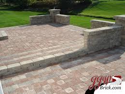 Simple Paver Patio Simple Brick Paver Patio Designs Paver Patio Designs Pattern Brick