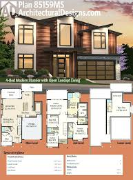Small And Modern House Plans by 25 Best Small Modern House Plans Ideas On Pinterest Modern House
