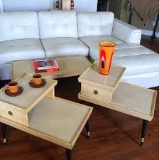 50s Bedroom Furniture by 50s Mid Century Furniture Vintage Set Of Blonde Wood Table U2026 Flickr