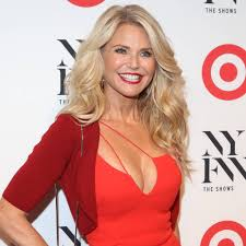 Christie Brinkley Mytalk 107 1 Everything Entertainment St Paul Minneapolis