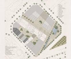 kindergarten floor plan examples escola de les petites glòries nicholas dykstra
