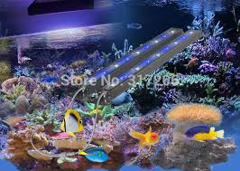 best lighting for corals dropshipping aquarium light for live coral 9w reef lighing strip 3