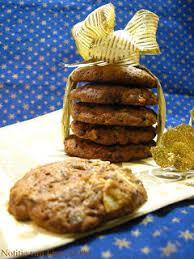notitie van lien christmas cookies