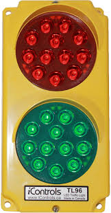 stop and go light tl series led stop and go lights icontrols inc