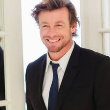 blond hair actor in the mentalist 3565 best simon baker images on pinterest simon baker the