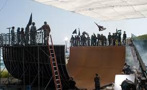 trueride ramp construction