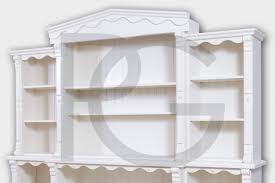kids white bookcase provence furniture