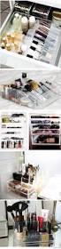 Bathroom Makeup Storage Ideas Best 25 Cosmetic Storage Ideas Only On Pinterest Ikea Makeup