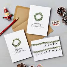 wreath charity card pack special offer by says i
