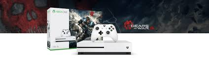xbox one 500gb gears of war ultimate edition console bundle for gears of war 4 bundle 1tb xbox