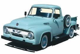 ford 1954 truck 1954 ford trucks 1954 ford trucks howstuffworks
