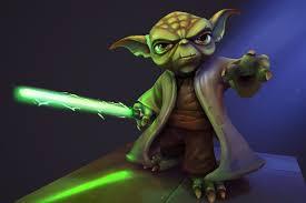 Artstation Yoda Star Wars Fan Art Ayhan Aydogan