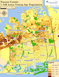 Map Of New York Counties Nassau County United Redistricting Coalition 2013 Nassau County