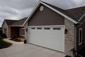 Overhead Door Warranty by Insulated Aluminum 5000 Series