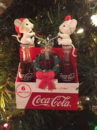 Coca Cola Christmas Ornaments - 562 best coca cola gone christmas images on pinterest vintage
