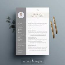 Fancy Resume Templates Word 25 Best Resumes Images On Pinterest Resume Ideas Resume Tips